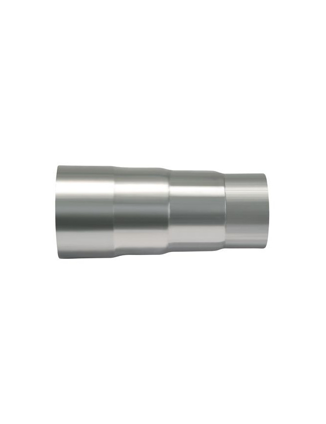 Reducteur Inox Powersprint Diamètre 76-70-65-63.5mm Longueur :160mm