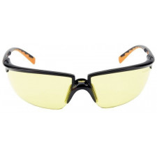 Peltor Solus Yellow glasses for Fog Driving