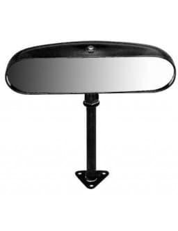 Mirror Sport Black CVX 210xH52mm