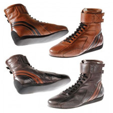 Bottines FIA OMP Carrera FIA