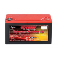 Odyssey Competition Battery PHCA 370/17 Ah 200/77/140/5.7kg