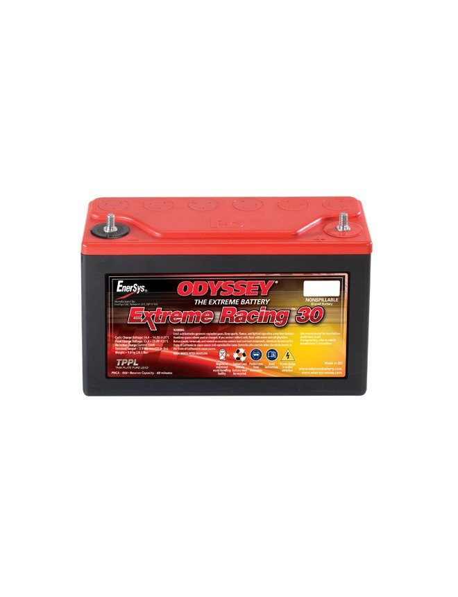 Odyssey Competition Battery PHCA 950/34 Ah 250/97/156/ 9kg