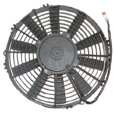 Spal Fan Blades Diameter 305mm Suction 1470 M³/H