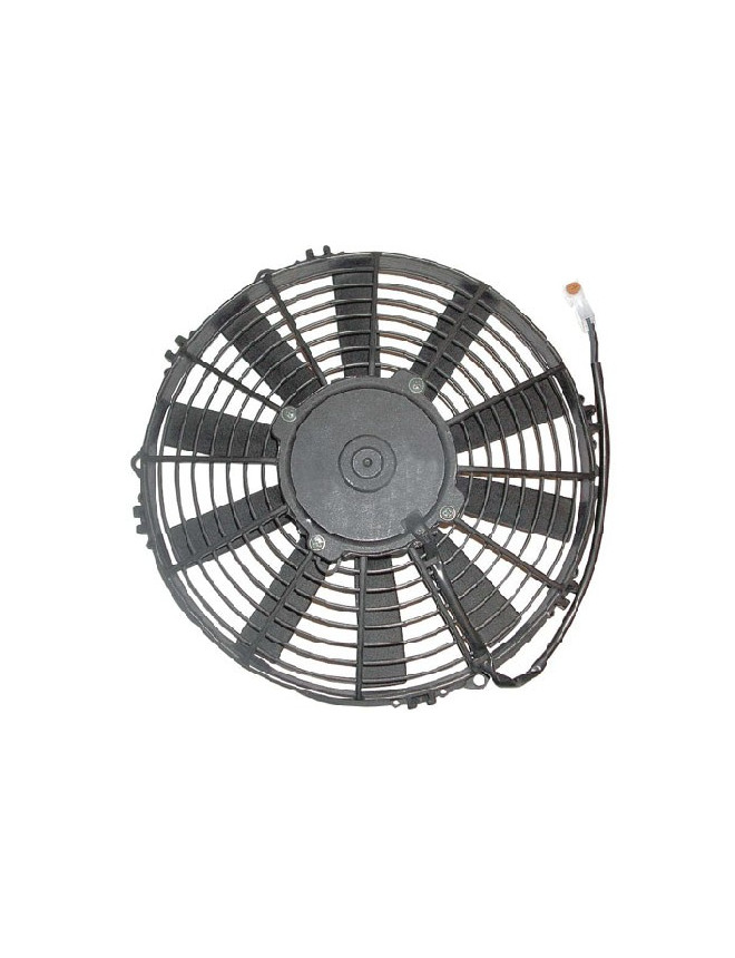 Spal Fan Blades Diameter 280mm Blowing 1290 M³/H