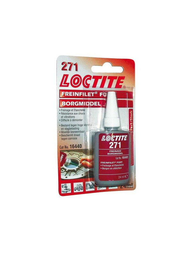 Freinfilet Fort Loctite® 271 24ml
