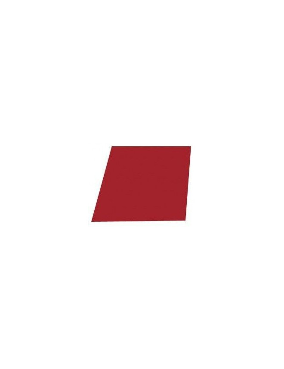 Bavettes OMP Rouge Adyprène 50x30cm