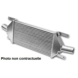 Intercooler Forge pour Opel Astra VXR OPC