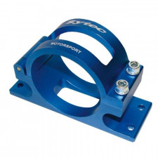 Support Oil pump Sytec Blue