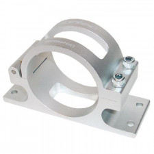 Support Oil pump Sytec Silver