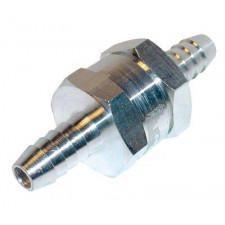 Non-return Valve Smooth input / output 6mm