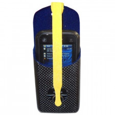 Maxi Racing Vertical Carbon Smartphone-holder