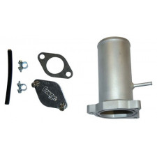 Suppression de Vanne Forge EGR 130-150CV TDi