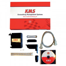 Boitier Injection Programmable / GeSTIon Allumage KMS MP25