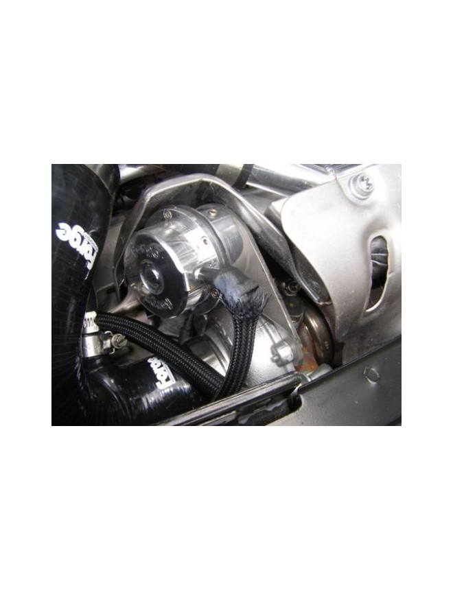 Wastegate Turbo Forge pour Fiat 500 Abarth 2009+