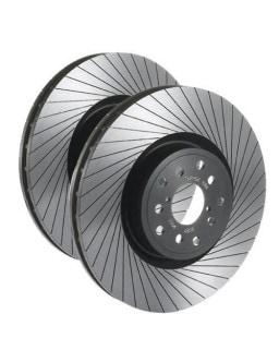 Front brake disks TAROXG88 Alfa Romeo 147 GTA 3.2 02+ 330x32