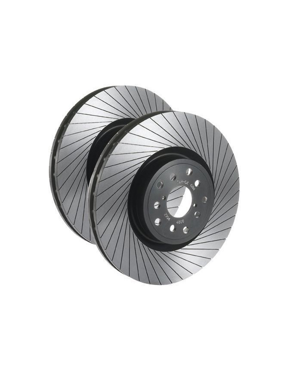 Front brake disks TAROXG88 Audi 312x25x50