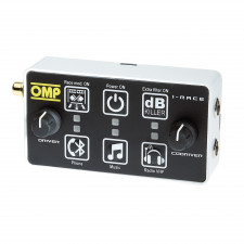 Intercom / Radio OMP I-Race