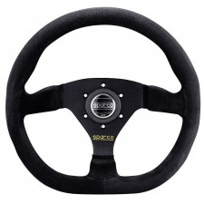 Sparco L360 Suede Steering Wheel