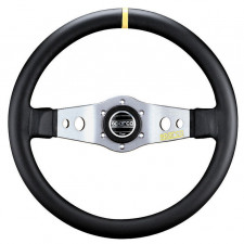 Sparco L555 Leather Steering Wheel