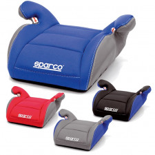 Sparco F100K Child Booster Seat Group 2/3