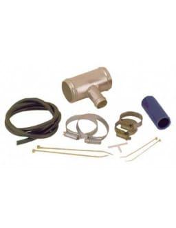 Assembly Turbo Kit / Dump Valve Forge Renault R5 GT Turbo