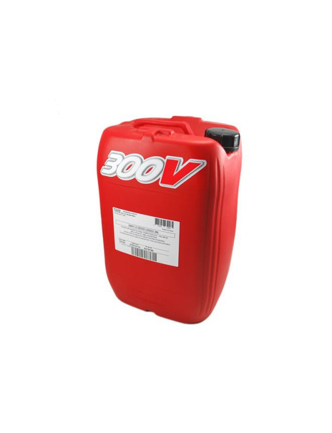 Motul 300V 15W50 Motor Oil Container / Jerry can 20L