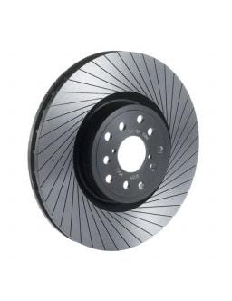 Front brake disks TAROXG88 Peugeot 207 1.6 HDi 283x26
