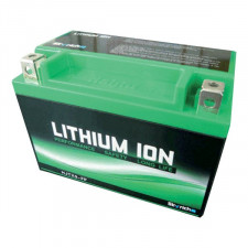 Lithium Battery 30A 167x124x163mm 2kg