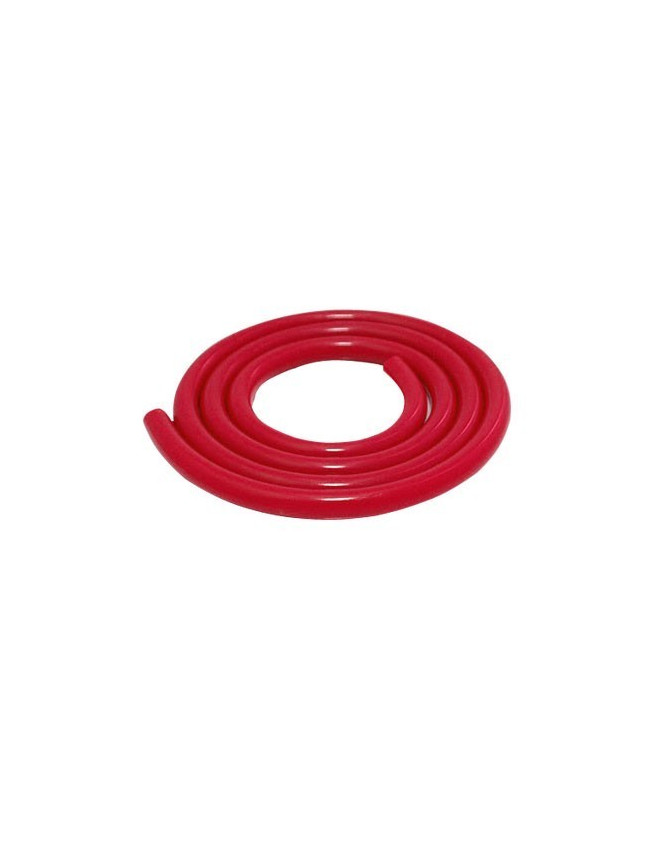 tuyau silicone d pression silicon hoses 6mm longueur 3m rouge gt2i. Black Bedroom Furniture Sets. Home Design Ideas