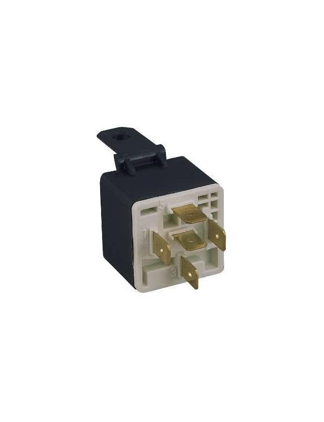Electric Relay ON / OFF 30 Ampere 12V 5 Pins