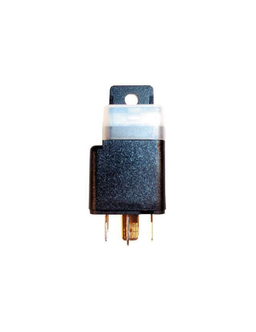 Relay 30 Ampere 12V Fuse 4 Pins
