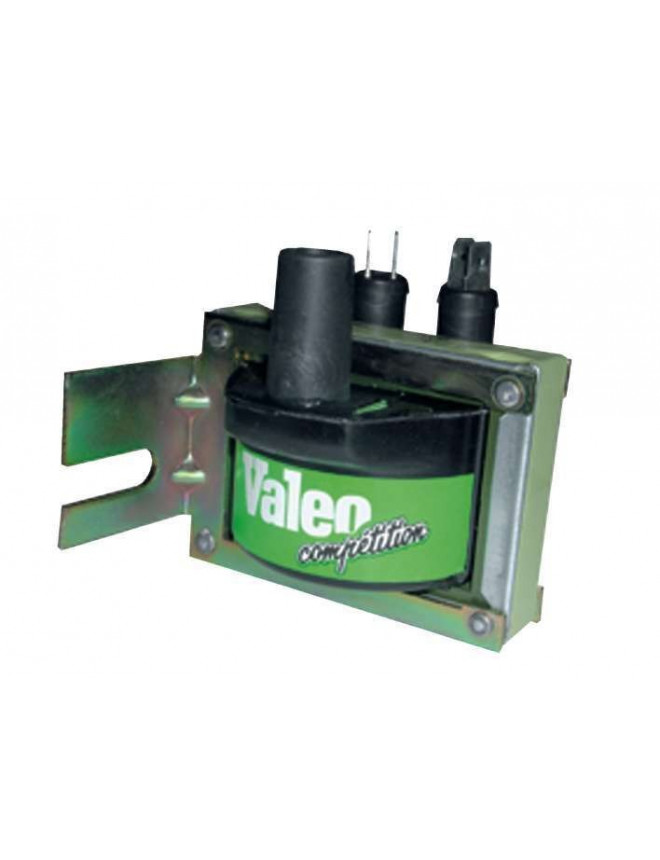 Valeo competition coil for ignition by platinized point