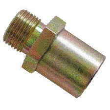 Expansion Screw 20x150mm
