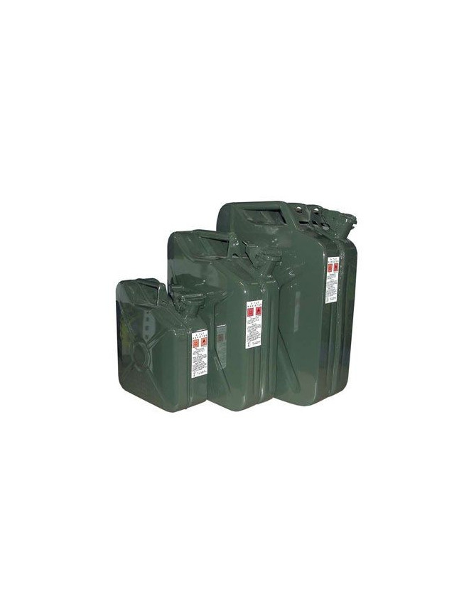 Jerry can /  Metal Can 20 L