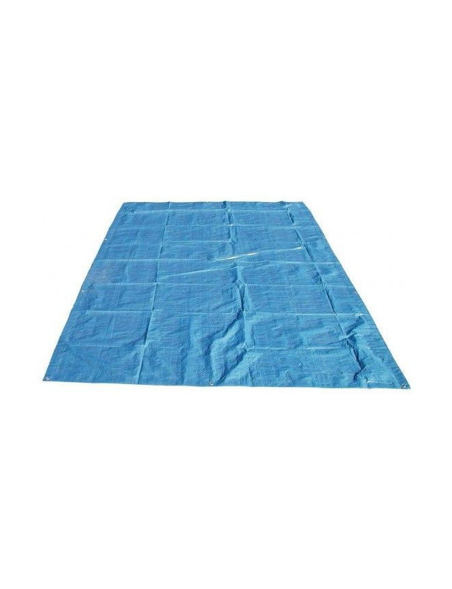 Assistance Tarpaulin 4 x 6 Meters Optimal Ground Protection