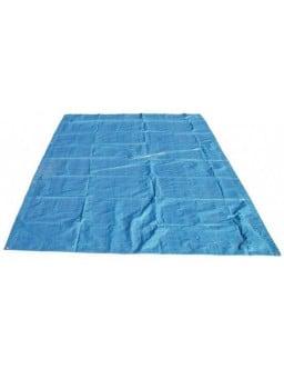 Bâche d'Assistance 4 x 6 Mètres Protection du Sol Optimale