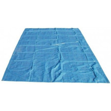 Assistance Tarpaulin 3 x 5 Meters Optimal Ground Protection