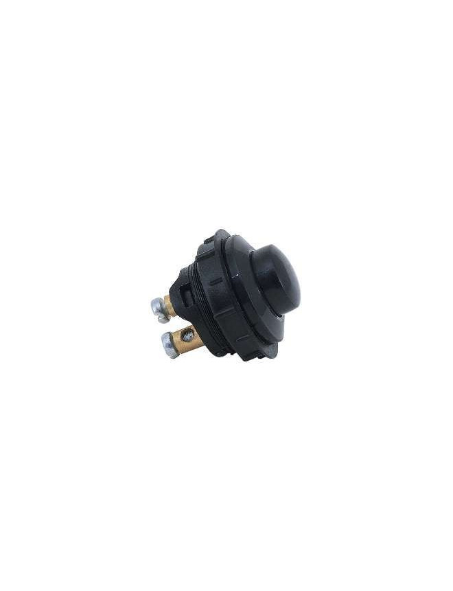 Push Button Starter Switch with Cap 20A