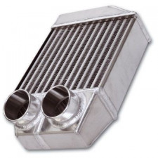 Intercooler Forge pour Renault R5 GT Turbo Simple Faisceau