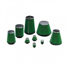 Filtre à Air Green Conique Diamètre 100 200x120 Hauteur 200mm Universel