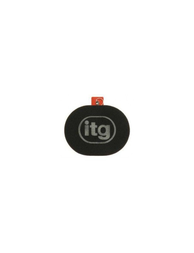 ITG Air Filter Carburaters Height 100mm Length 186mm