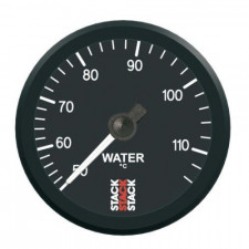 Stack Water Temperature Gauge 50-115°C Mechanical