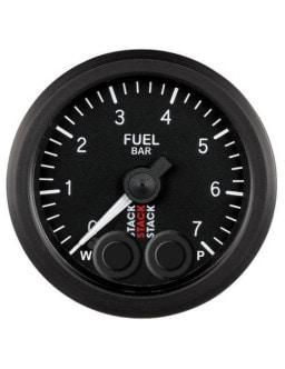 Stack Fuel Pressure Gauge 0-7Bars Pro Control