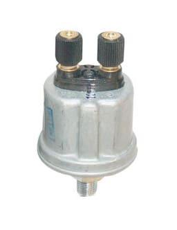 Sensore di Pressione di Olio  VDO con Contatto di avvertimento 0-5 Bars 10X100