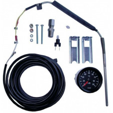 Pyrometer Kit 900° - 12V - 52mm VDO