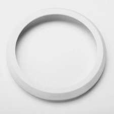 VDO Round Bezel Diameter 52mm White