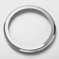 VDO Round Bezel Diameter 52mm Chrome-plated