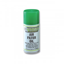 Spray Graisse Green pour Filtre à Air 0.3L