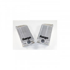 Intercooler Forge pour Porsche 997 3.6 Bi-Turbo Noir