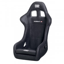 Asiento Bacqet FIA OMP FIRST-R MY14